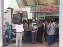 Konya'da TIR İle Otomobil Çarpıştı Açıklaması 1 Ölü, 4 Yaralı