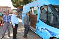 URGANLı - Mobil Tahsilat Turgutlu'da Hizmete Başladı