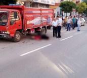 HAŞIM KıLıÇ - Yozgat'ta Bıçaklı Kavga Ölümle Sonuçlandı