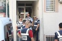 Amasra'da 6 Asker Gözaltına Alındı