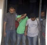 Antalya'da 7 İstihbaratçı Jandarma Tutuklandı