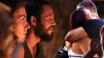 SURVİVOR - Avatar Atakan ve Ezgi Avcı'dan aşk açıklaması