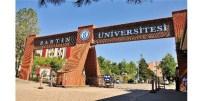 KARATEKIN ÜNIVERSITESI - Bartın  Yükseköğretim Kurulu'nun Seçimleri Ertelendi