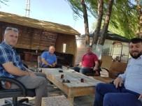 MURAT DURU - Develi Kaymakamı Murat Duru Sindelhöyük Mahallesini Ziyaret Etti