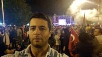 Düzce'de FETÖ'nün Kitaplarını Yakarken Yakalanan Şahıs Tutuklandı
