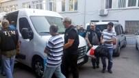FETÖ'cü 19 Polis Tutuklandı