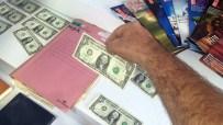İşte FETÖ'cü Akademisyenlerin Okunmuş 1 Dolarları