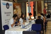 KADIR HAS ÜNIVERSITESI - Kadir Has Üniversitesi Aday Öğrencilere Kapılarını Açtı