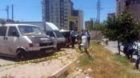 GIRNE - Kayseri'de Cinayet