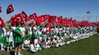 DİN KÜLTÜRÜ VE AHLAK BİLGİSİ - Kayseri Şeker Yaz Spor Okullarına 800 Öğrenci Katıldı