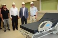 5 YILDIZLI OTEL - Kocaeli'ne 5 Yıldızlı Devlet Hastanesi Geliyor