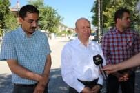 TURGUTREIS - Kocasinan'ın Köklü Mahalleleri Baştan Aşağı Yenileniyor