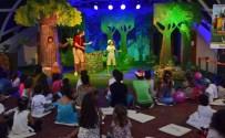 EMİR BERKE ZİNCİDİ - 'Küçük Ağa Sihirli Ormanda' EXPO 2016'da sahneleniyor