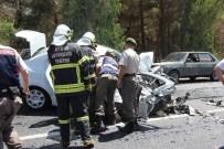 Kuşadası'ndaki Trafik Kazasında Ölü Sayısı 3'E Çıktı