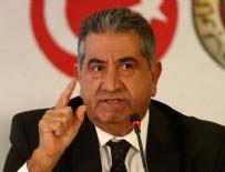 MAHMUT USLU - Mahmut Uslu'dan çarpıcı FETÖ iddiası!