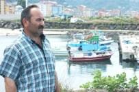 YUNUS BALIKLARI - Mezgit Avının Yapılamaması Balıkçıları Yeni Av Sezonu Öncesi Korkutuyor