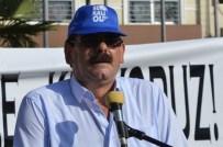 FAŞIST - Petrol-İş Bandırma Şube'den Darbe Girişimine Tepki