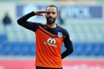 TARIK ÇAMDAL - PTT 1. Lig'den Talip Var