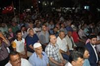 FEVZI ŞANVERDI - Reyhanlı'da Birlik, Beraberlik Ve Kardeşlik Buluşması