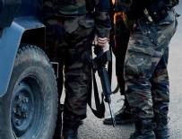 Siirt'te terör operasyonu: 1 tutuklama