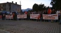 OTORITE - Sınırda Demokrasi Mitingi