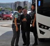 Sivas Merkezli 12 İlde FETÖ Operasyonu Açıklaması 17 Gözaltı