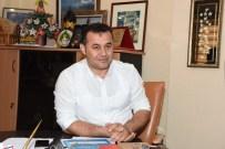 ELEKTRİK DAĞITIM ŞİRKETİ - Türkiye'nin En Büyük Güneş Enerji Santrali İhaleye Hazır