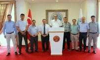 MUSTAFA DOĞAN - Üniversitedeki Profesörlerden Ortak Deklarasyon
