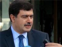 VASIP ŞAHIN - İstanbul Valisi Vasip Şahin'den 15 Temmuz açıklaması