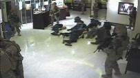 Abidin Ünal'ı Kaçıran Darbeciler Tutuklandı