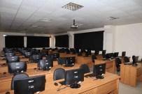 SİBER SALDIRI - Adıyaman Üniversitesinin Bilişim Altyapısı Güçlendirildi