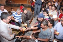 MUZAFFER ÇAKAR - Ahlat'ta Demokrasi Nöbeti Devam Ediyor