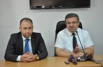 ŞEHİTLERİ ANMA GÜNÜ - AK Parti Afyonkarahisar İl Başkanı İbrahim Yurdunuseven Açıklaması