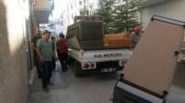 İKİNCİ EL EŞYA - Aksaray'da FETÖ/PDY Evleri Boşalıyor