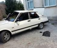 GÜMELI - Alaplı'da 2 Ayrı Kaza Açıklaması 1 Ölü, 2 Yaralı