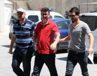 İHBAR MEKTUBU - 'Balyoz' Darbe Planı İçin Konya'da Düğmeye Basılmış
