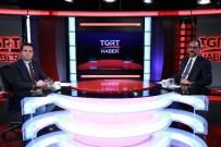 GENELKURMAY KARARGAHI - Cumhurbaşkanlığı, Başbakanlık Ve TBMM'ye Füze Sistemli Koruma