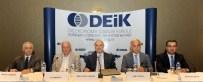 TİCARET MÜŞAVİRLERİ - DEİK'ten 11 Maddelik Acil Eylem Planı