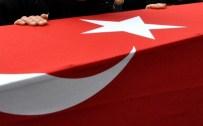 Diyarbakır'da Roketatarlı Saldırı Açıklaması 1 Şehit