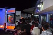 ERENTEPE - 'Dur' İhtarına Uymayan Araca Ateş Açıldı