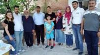 İSMAIL GÜNEŞ - Helikopter Kazasında Ölen İHA Muhabiri İsmail Güneş'in Eşinden Darbe Tepkisi