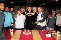 ABANT - İpekoğlu Açıklaması 'Gerekli Transferleri Yapacağız'