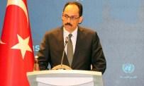 GENELKURMAY KARARGAHI - 'Artık füze sistemiyle korunacak'