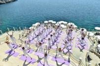 METAFIZIK - Kazdağları'nda Yoga Festivali Yapılacak
