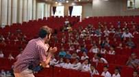 MUSTAFA ÖZSOY - Kepez Yaz Okullarında Çocuklara Manevi Destek