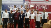 UĞUR AYDEMİR - Kick Boks Takımı Madalyayla Döndü