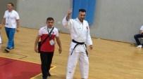Milaslı Tayfun, Avrupa'daki İlk 5 Judocudan Biri Oldu