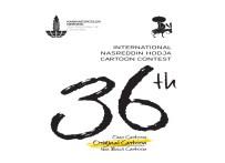 BAŞARI ÖDÜLÜ - Nasreddin Hoca Karikatür Yarışması Sonuçlandı