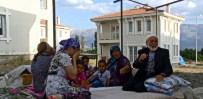 SOVYETLER BIRLIĞI - Türkiye Ahıska Türklerine Kucak Açtı