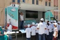 'Sağlıklı Yaşam Aracı' Mardin'de
